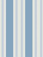 Cole & Son Polo Stripe Wallpaper