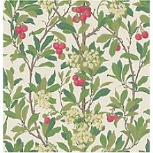 Cole & Son Strawberry Tree Wallpaper
