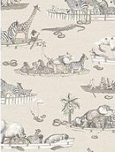 Cole & Son Zambezi Wallpaper