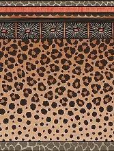 Cole & Son Zulu Border Wallpaper