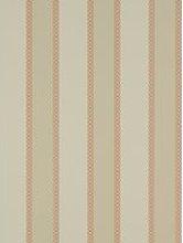 Colefax and Fowler Chartworth Stripe Wallpaper