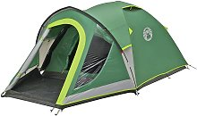 Coleman Kobuk Valley 3 Man 1 Room Blackout Dome
