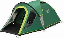 Coleman Kobuk Valley 4 Man 1 Room BlackOut Dome