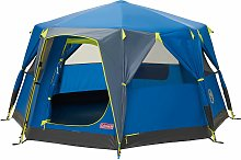 Coleman OctaGo 3 Man 1 Room Dome Camping Tent