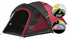 Coleman Tent The Blackout 4, 4 Man Tent With