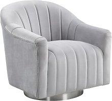 Coleraine Swivel Tub Chair Fairmont Park
