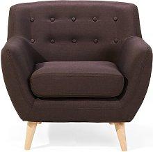 Colette Armchair Fjørde & Co Upholstery Colour: