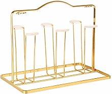 ColiCor Mug Holder Organizer Glass Dryer Drying