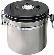 ColiCor Stainless Steel Breathable Airtight