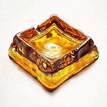COLiJOL Cigarette Holders 4 inch Crystal Glass