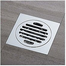COLiJOL Floor Drain Cover Colander Shower Waste