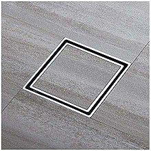 COLiJOL Floor Drain Cover Waste Drainer Washing