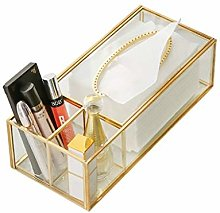 COLiJOL Napkin Organzier Tissue Box Napkin Storage