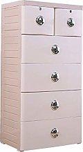 COLiJOL Wardrobe Armoire Bedroom Organizer Storage