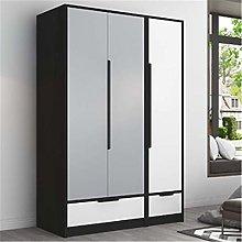 COLiJOL Wardrobe Home Bedroom Apartment Cabinet