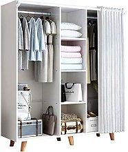 COLiJOL Wardrobe Home Bedroom Child Storage