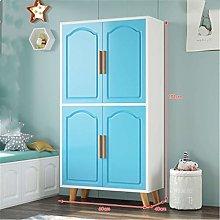 COLiJOL Wardrobe Home Bedroom Storage Storage