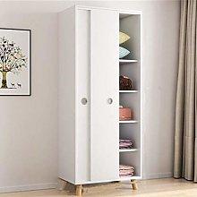 COLiJOL Wardrobe Home Economical Apartment