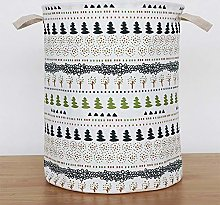 Collapsible Dirty Clothes Laundry Basket Big