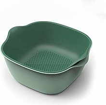 Collapsible Kitchen Colander Strainer Perfect for