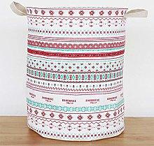 Collapsible Large Laundry Basket Big Capacity