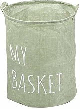 Collapsible Laundry Baskets for Organizing Dirty