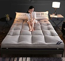Collapsible Thicken Futon Mattress,traditional