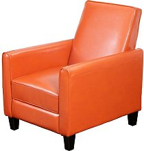 Collard Recliner Marlow Home Co. Upholstery: