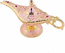 Collectable Rare Legend Aladdin Magic Genie