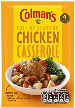 Colman's Chicken Casserole Seasoning Mix, 40g