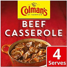 Colmans Colman's Casserole Mix Traditional