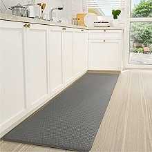 Color&Geometry Kitchen Rugs, Kitchen Runner Rug