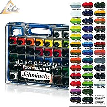 Color Set for Airbrush Compressor Airbrush