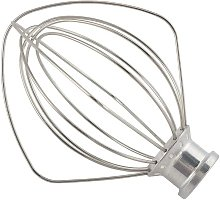 Color Tree Stainless Steel Wire Whip Tilting Stand