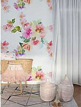 Coloray Wallpaper Roll Wallpaper with Print 98.4 x