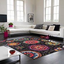 Colores COL02 Modern Graphical Rug by Asiatic