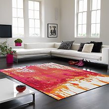 Colores COL03 Modern Abstract Rug by Asiatic