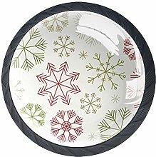 Colorful Snowflake Beige-01Colorful Snowflake