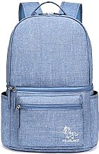 Colorland Lacey Lunch Cooler Bag Blue