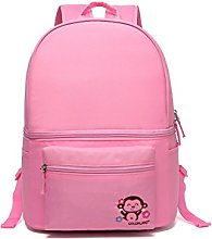 COLORLAND Lacey Lunch Cooler Bag, Polyester, Pink,