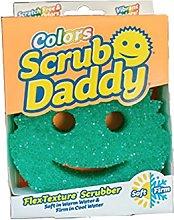 Colors Scratch Free FlexTexture Scrubbing Sponge,