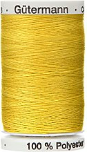 Colour 106 Gutermann Top Stitch Sewing Thread