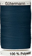 Colour 13 Gutermann Top Stitch Sewing Thread Extra
