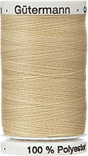 Colour 186 Gutermann Top Stitch Sewing Thread