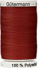 Colour 221 Gutermann Top Stitch Sewing Thread