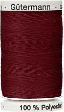 Colour 368 Gutermann Top Stitch Sewing Thread