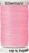 Colour 758 Gutermann Top Stitch Sewing Thread