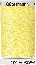 Colour 852 Gutermann Top Stitch Sewing Thread