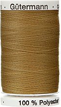 Colour 887 Gutermann Top Stitch Sewing Thread