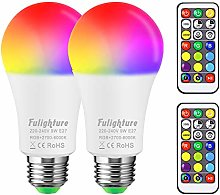 Colour Changing Light Bulb, Warm White + Cool